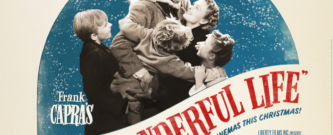 2015 Sales Lessons from It's a Wonderful Life (1946) by Linda Richardson