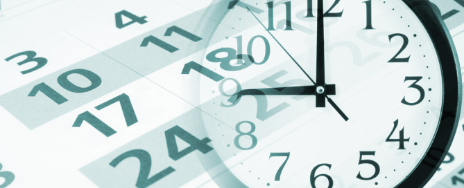 What Is Time Sensitive about Your Next Sale? By Linda Richardson