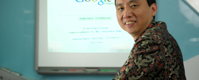 Body Language Myth Busted? A Lesson from Google by Linda Richardson